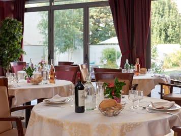 Residence de Longchamp - Photo 2