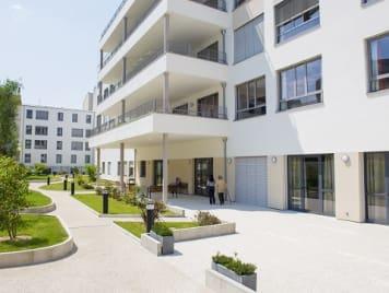EHPAD Villa Borghèse - Photo 3