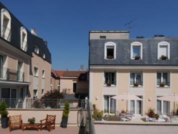 EHPAD Maisons de Famille la Roseraie - Photo 0