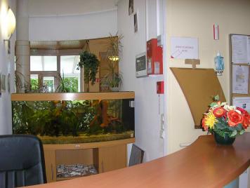 EHPAD Résidence Nadar de la Pagerie - Photo 3