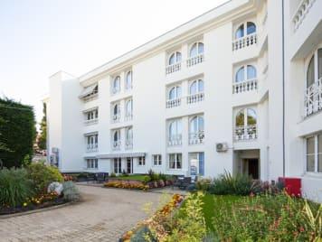 EHPAD Villa Epidaure - Photo 1