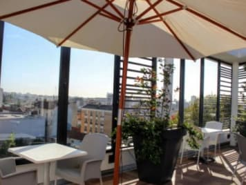 Residence les Terrasses des Lilas - Photo 3