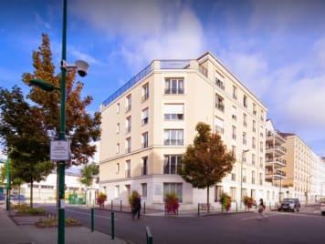 Les Vergers de Vincennes - Photo 0