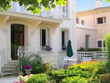 Korian Villa Saint-Hilaire - Photo 1