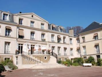 EHPAD Maison Nationale des Artistes - Photo 0