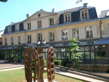 EHPAD Maison Nationale des Artistes - Photo 1