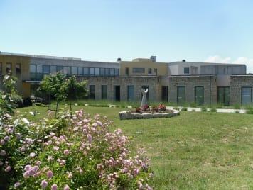 EHPAD les Jardins de Saint-Hilaire - Photo 0
