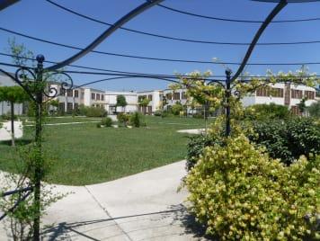EHPAD les Jardins de Saint-Hilaire - Photo 1
