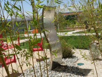EHPAD les Jardins de Saint-Hilaire - Photo 2