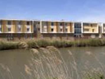 EHPAD Mbv- Côté Canal - Photo 1