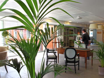 Residence de l'Orme - les Jardins Semiramis - Photo 1