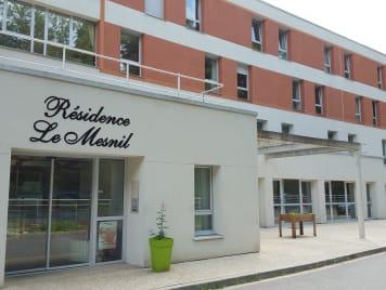 Résidence le Mesnil - Photo 1