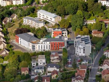 Résidence Médicalisée Zemgor - Photo 3