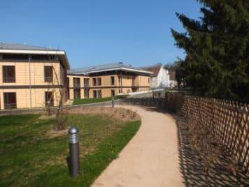 EHPAD les Jardins d'Ennery - Photo 2