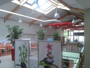 EHPAD les Jardins d'Ennery - Photo 3