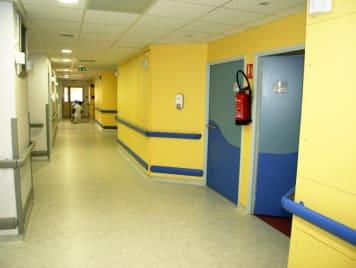 EHPAD du Groupement Hospitalier Intercommunal du Vexin Site de Magny - Photo 0