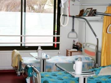 EHPAD du Groupement Hospitalier Intercommunal du Vexin Site de Magny - Photo 1