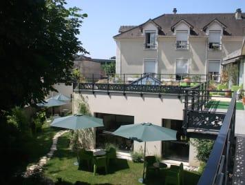 Villa Jeanne d'Arc - Photo 0