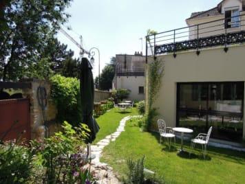 Villa Jeanne d'Arc - Photo 2