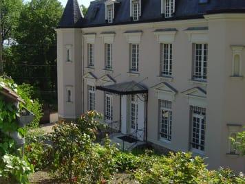 Maison de Famille la Châtaigneraie - Photo 0