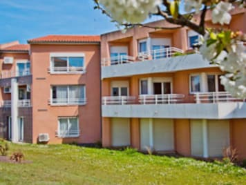 EHPAD Residence Ronsard - Photo 0