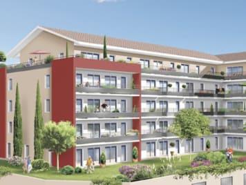 Residence Voiron - Photo 0