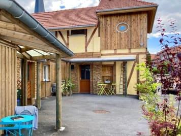 La Maison du Bois Joli - Photo 2