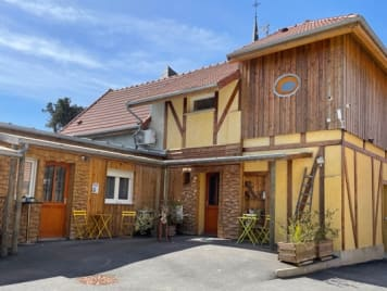 La Maison du Bois Joli - Photo 1