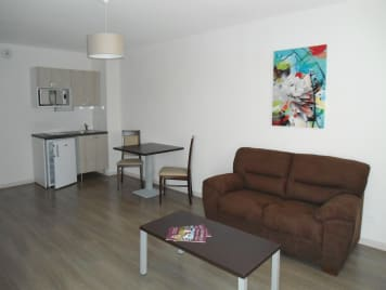 Residence Obeo Yzeure - Photo 2