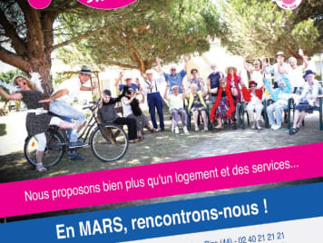 Les Residentiels - Tonnay - Photo 4