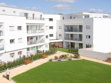 Residence le Clos Saint Martin - Photo 0