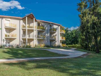 Residence Services-Agora - Photo 1