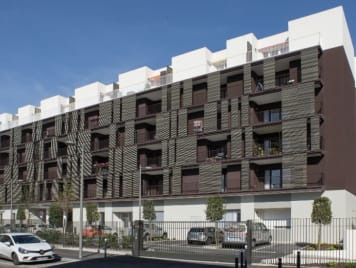 Residence les Sarments Blonds - Photo 0