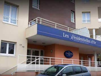 Les Résidentielles d'Or de Chatillon - Photo 0