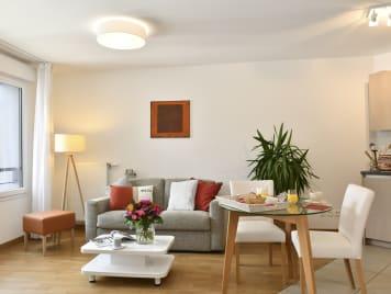 Residence Arpitania - Photo 3