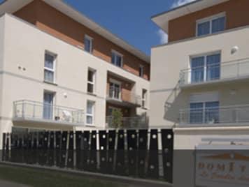 Residence le Jardin des Lys - Photo 0