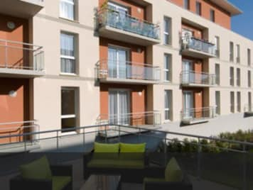Residence le Jardin des Lys - Photo 1