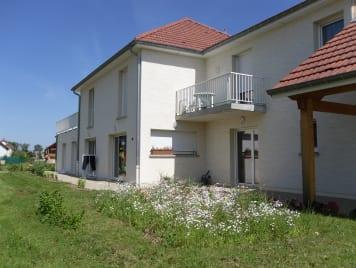 Maisons Ages et Vie - la Riviere Drugeon - Photo 1