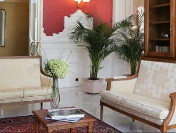 Villa Médicis Besancon - Photo 5