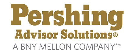 Pershing Advisor Solutions Logo