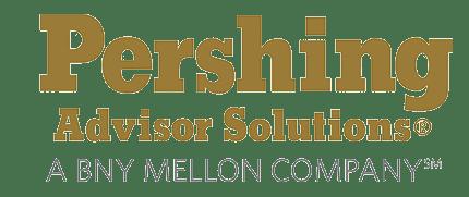 Pershing Advisor Solutions Logo
