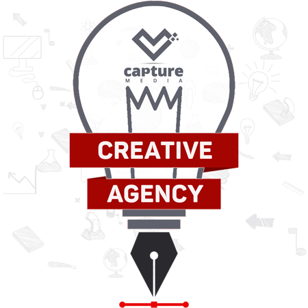 about us - capture media creative agency