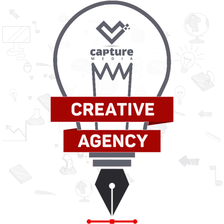 About capture Group-Creative-Agency