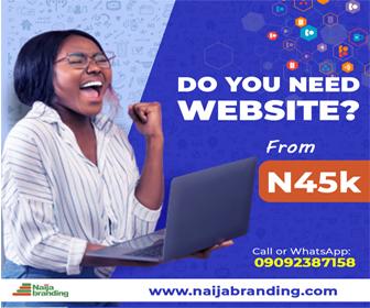 Naija Branding