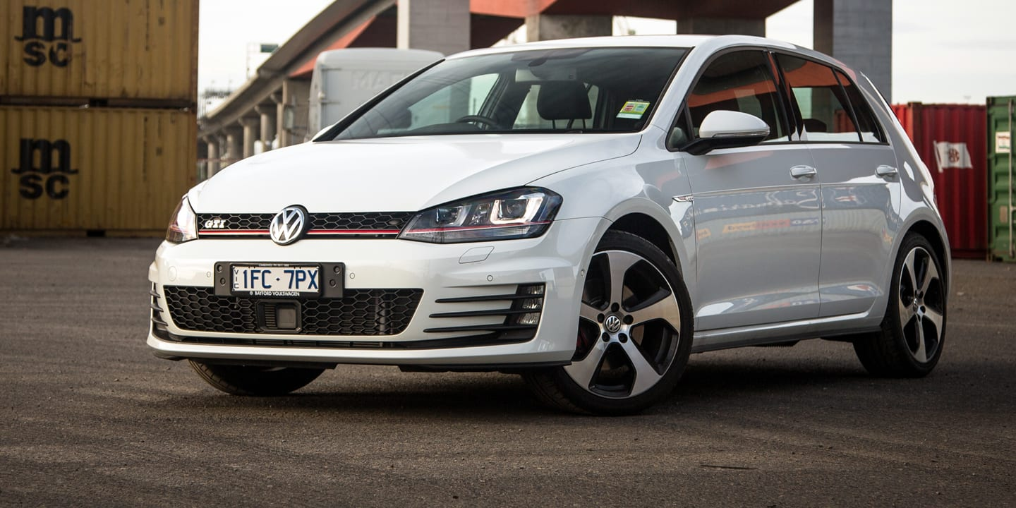 golf gti long term report one