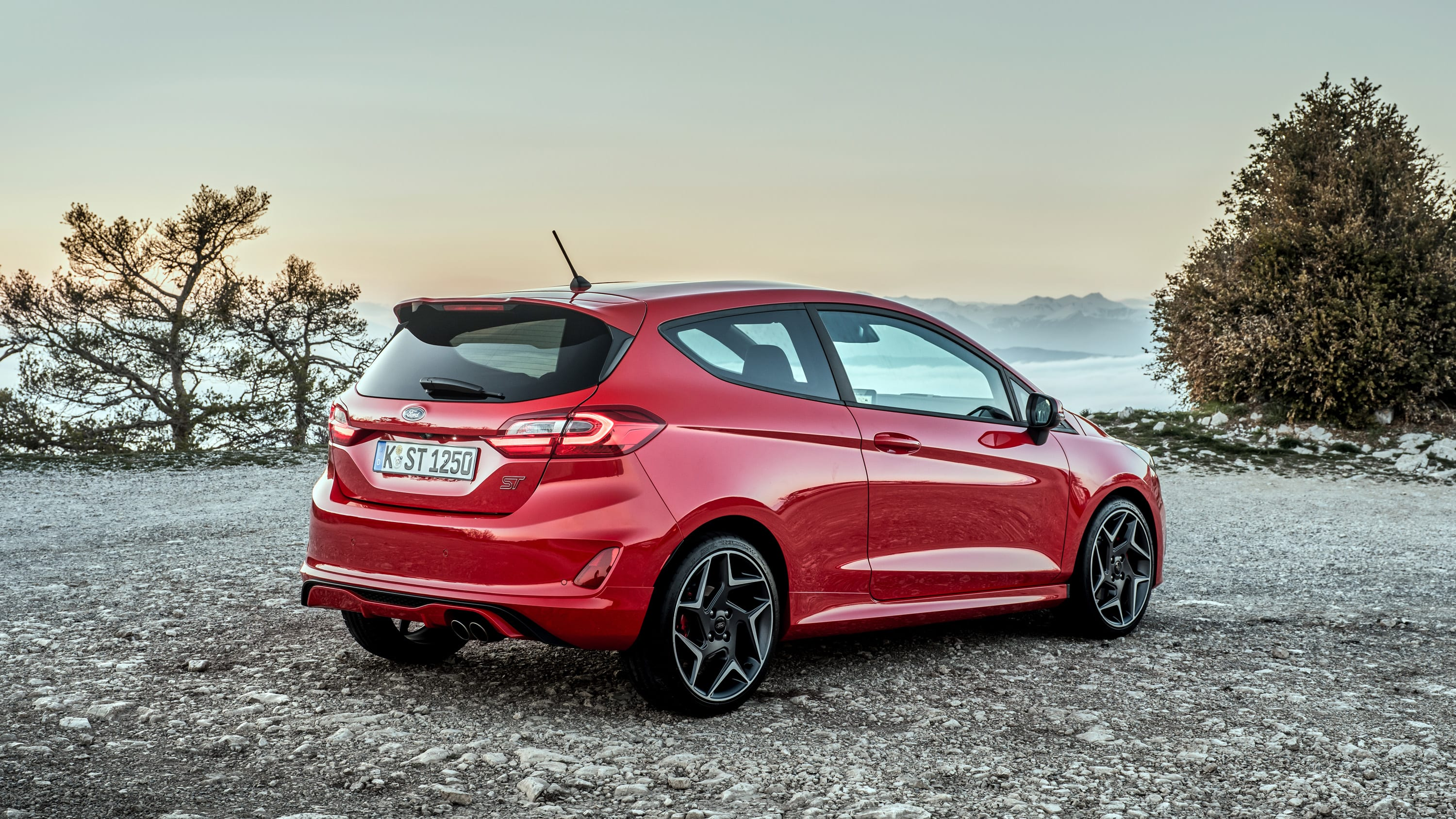 2019 Ford Fiesta ST review 21