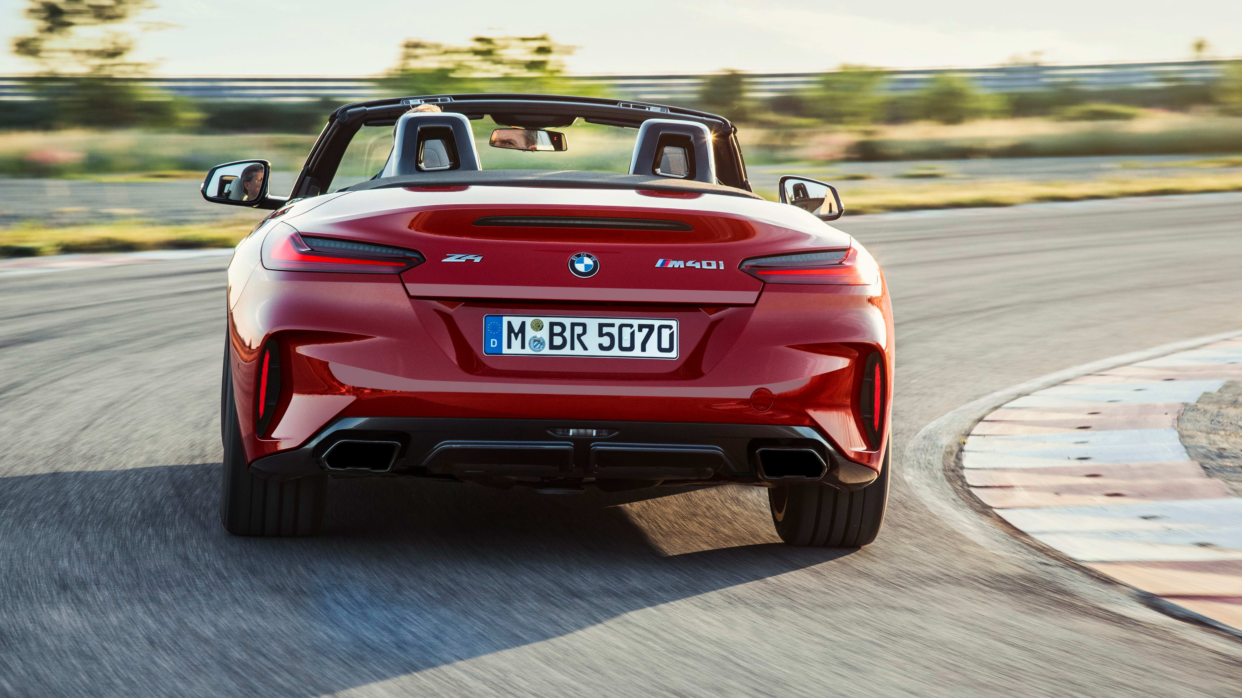 2019 bmw z4 official 15
