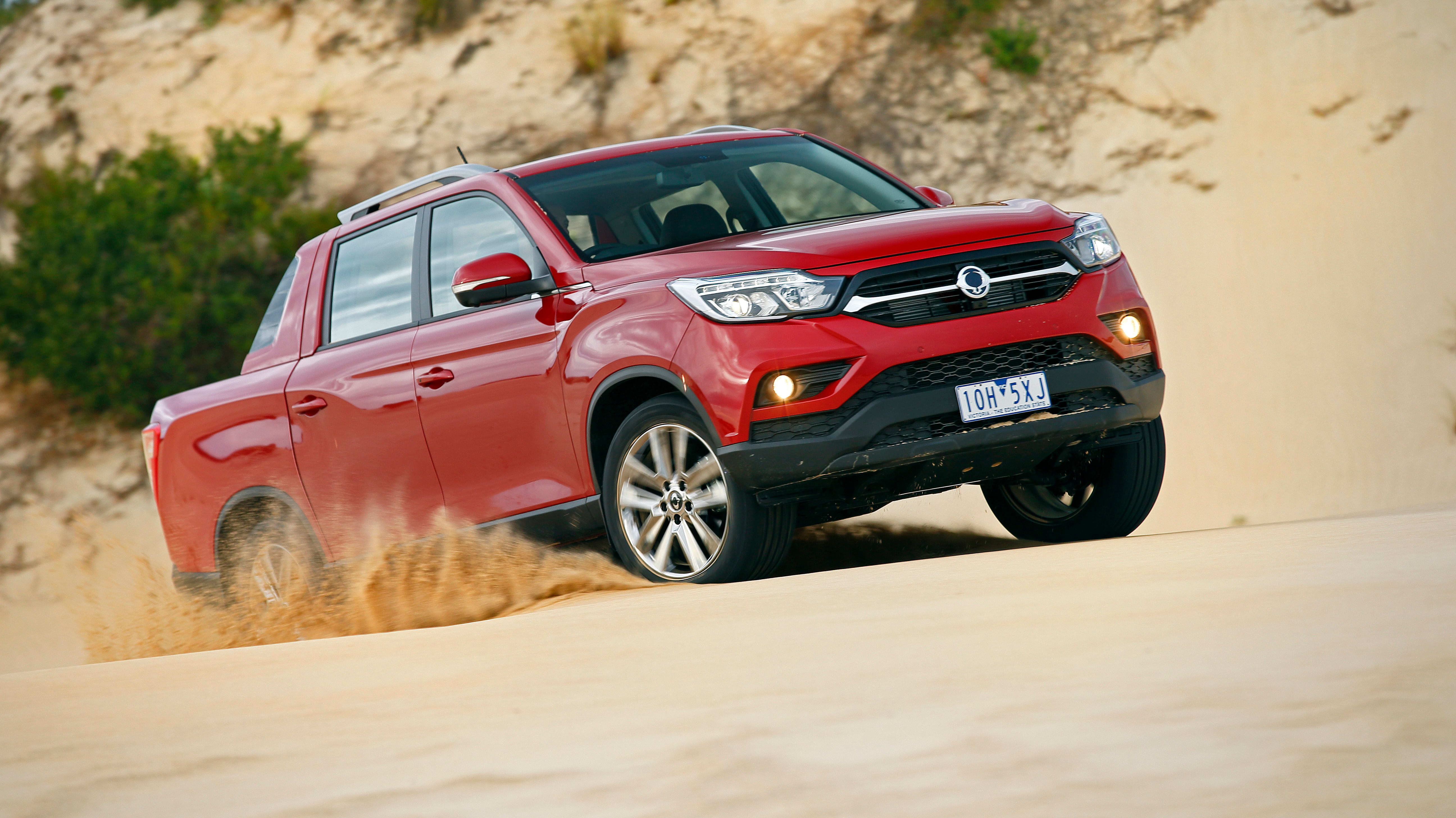 2019 ssangyong musso review 25