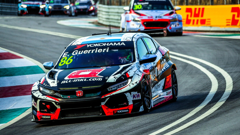 2018 WTCR Vila Real R1 86 Esteban Guerrieri 1