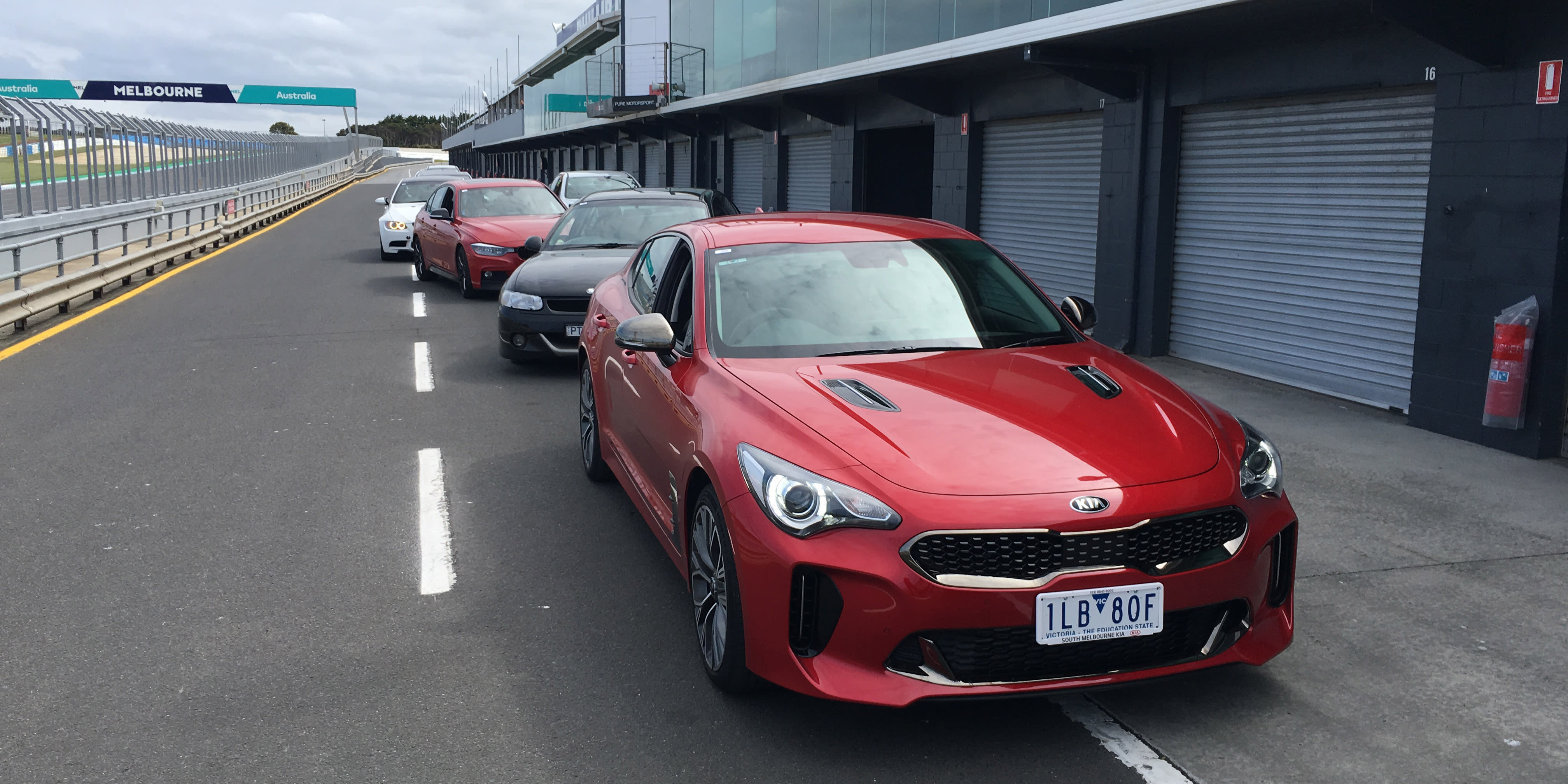 kia stinger cars we own introduction 7